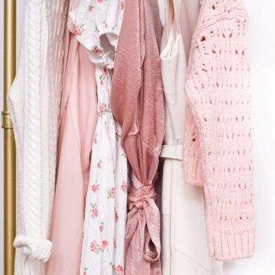 How To Shop Your Closet in 4 Easy Steps
