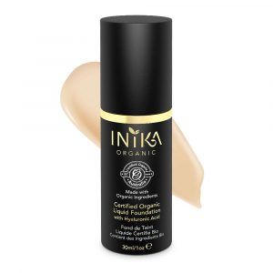 non-toxic, clean foundations