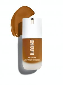 non-toxic, clean liquid foundations for all skin types