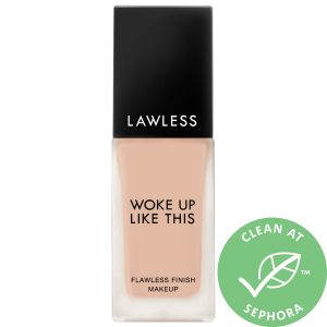 non-toxic, liquid foundations for all skin types