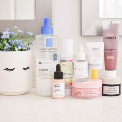 AM & PM Clean Beauty Skincare Guide